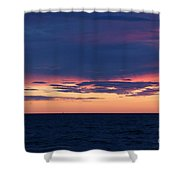 Bring Me The Sunset Shower Curtain