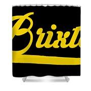 Brixton Shower Curtain