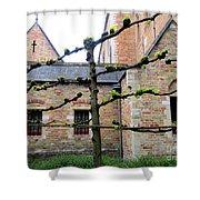 Bruges 13 Shower Curtain