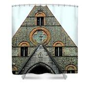 Bruges 7 Shower Curtain
