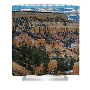 Bryce Canyon Series #2 Shower Curtain