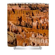 Bryce Canyon Series #4 Shower Curtain