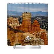 Bryce Canyon Series #5 Shower Curtain