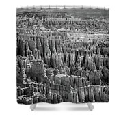 Bryce Canyon National Park 2 Shower Curtain