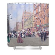 Buchanan Street Shower Curtain