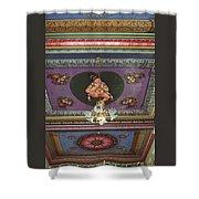Buddha Ceiling Shower Curtain