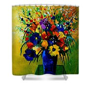 Bunch 0508 Shower Curtain
