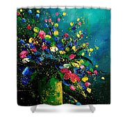 Bunch 0807 Shower Curtain