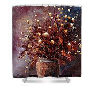Bunch 56 Shower Curtain