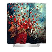 Bunch 562139854 Shower Curtain