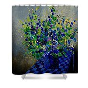 Bunch 9020 Shower Curtain