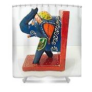Buy Elephant Home Decor Product Shower Curtain