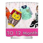 Buy Online Kids Wear Shower Curtain