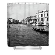Bw Venice Shower Curtain