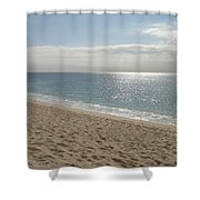 Cabo Beach Shower Curtain