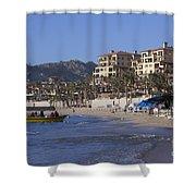 Cabo San Lucas - Mexico Shower Curtain