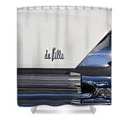 Cadillac De Ville Shower Curtain