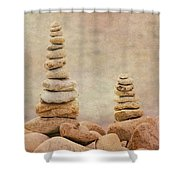 Cairns Shower Curtain
