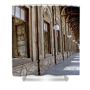 Cairo Citadel Shower Curtain