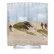 Call It A Day Shower Curtain
