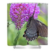 Call Of Nature Shower Curtain