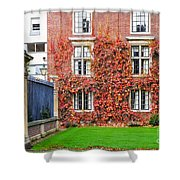Cambridge 2 Shower Curtain