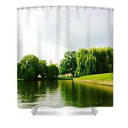 Camriver Shower Curtain