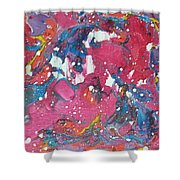 Candy Too Shower Curtain