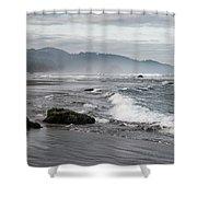 Cannon Beach 6231 Shower Curtain