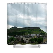 Canongate Kirk Shower Curtain