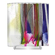 Cantilever Shower Curtain