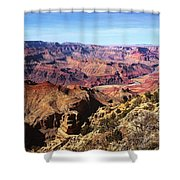 Canyon Beauty Shower Curtain