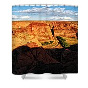 Canyon De Chelly 2 Shower Curtain