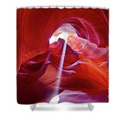 Canyon Dreams 7 Shower Curtain