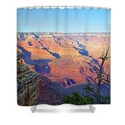 Canyon Grandeur  Shower Curtain