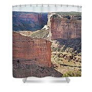 Canyon Passage Shower Curtain