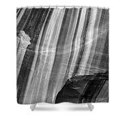 Canyon Varnish 9602 Shower Curtain