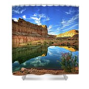 Canyons 1920x1200 009 Shower Curtain