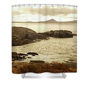Esperance Bay S Shower Curtain