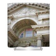 Capital Building Cheyenne Wyoming 01 Shower Curtain