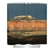 Capitol Reef 0052 Shower Curtain