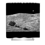 Capitol Reef 9701 Shower Curtain