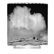 Capitol Reef Np 9449 Shower Curtain