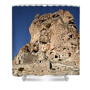 Cappadocia10 Shower Curtain