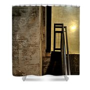 Carlton 11 Shower Curtain