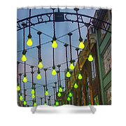 Carnaby Street London 2 Shower Curtain