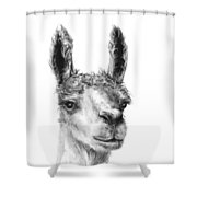 Carrie Shower Curtain