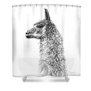 Cassie Shower Curtain