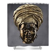 Cast In Character 2013 - Front Shower Curtain