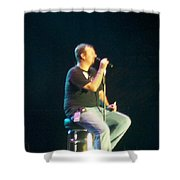 Casting Crowns Shower Curtain